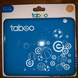 Tabeo 8 inch tablet case NEW SPORTS